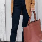 Outfits de invierno para la oficina que te encantarán 20 ideas de estilo para vestir en la oficina - fashion-style.es