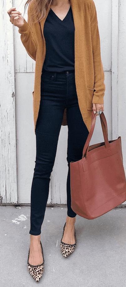 Outfits de invierno para la oficina que te encantarán 20 ideas de estilo para vestir en la oficina – fashion-style.es