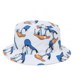 PacSun presents the Neff Donald Bucket Hat for men. This trendy men's bucke...