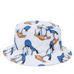 PacSun presents the NeffDonald Bucket Hat for men. This trendy men's bucke...