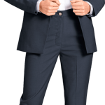 Pant Suits for Women   Custom-made