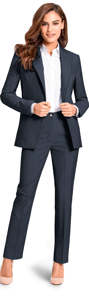 Pant Suits for Women | Custom-made