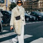 Paris FW 2019 Street Style: Julie Pelipas