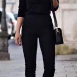 Parisian style. Fall fashion. Fall street style. Parisian chic. Paris street sty...