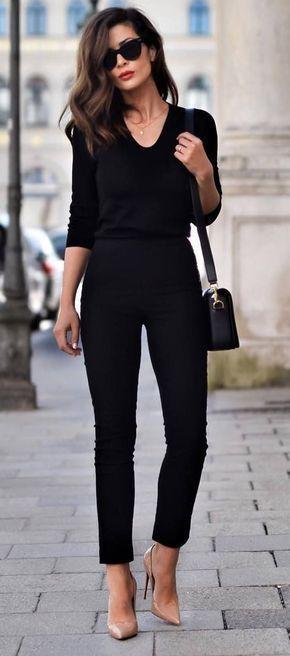 Parisian style. Fall fashion. Fall street style. Parisian chic. Paris street sty…