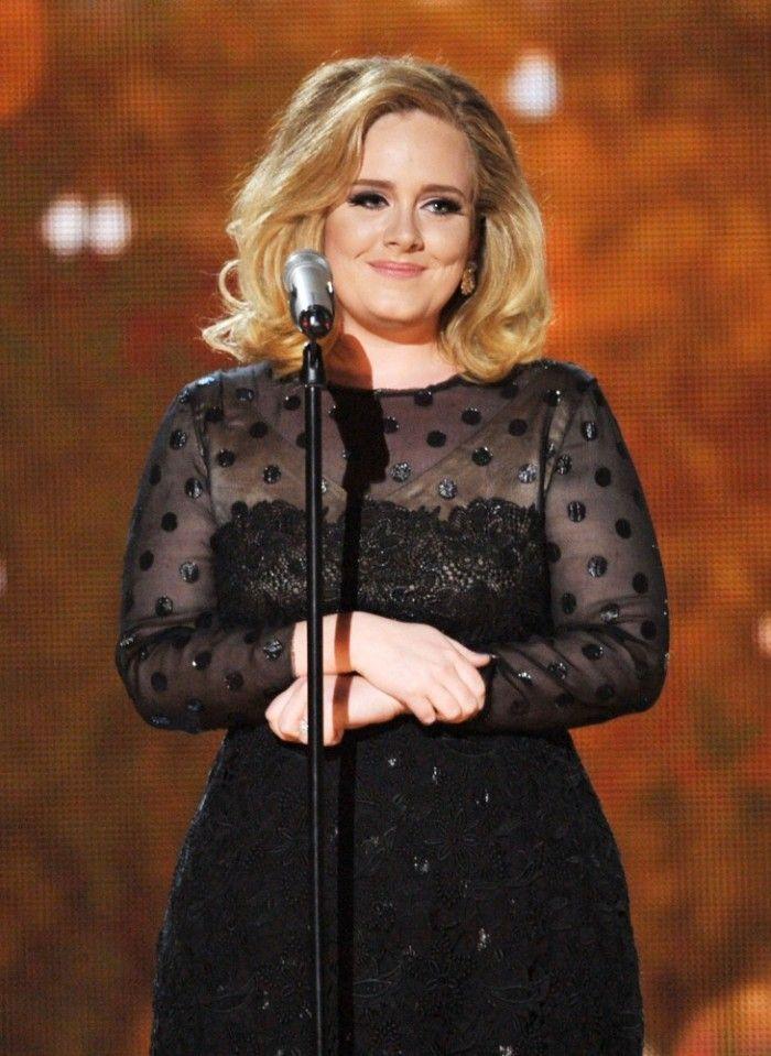 Plus Size Celebrity Style Inspiration (3)