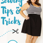 Plus Size Sewing and Fitting Tips