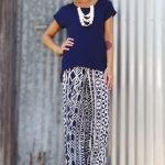 Polarizing Palazzo Pants and How to Wear Them, if You Dare - Get Your Pretty On