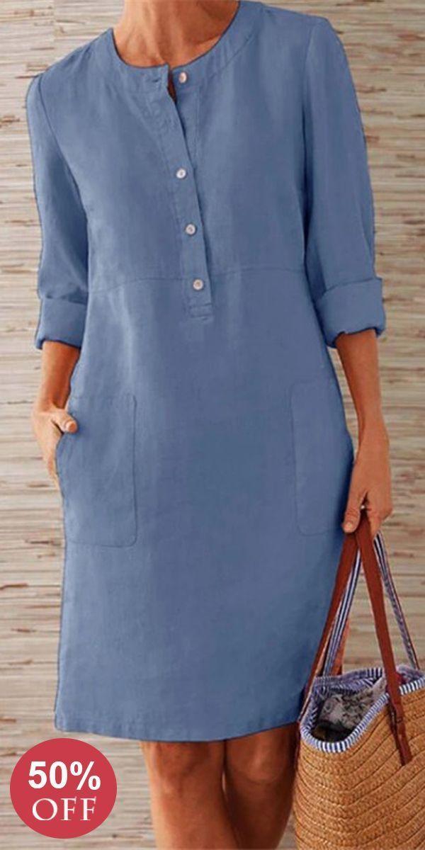 Prime TodayBoho Plus Size Elegant Fashion Mini Dress–SHOP NOW#moda #fashion #mo…