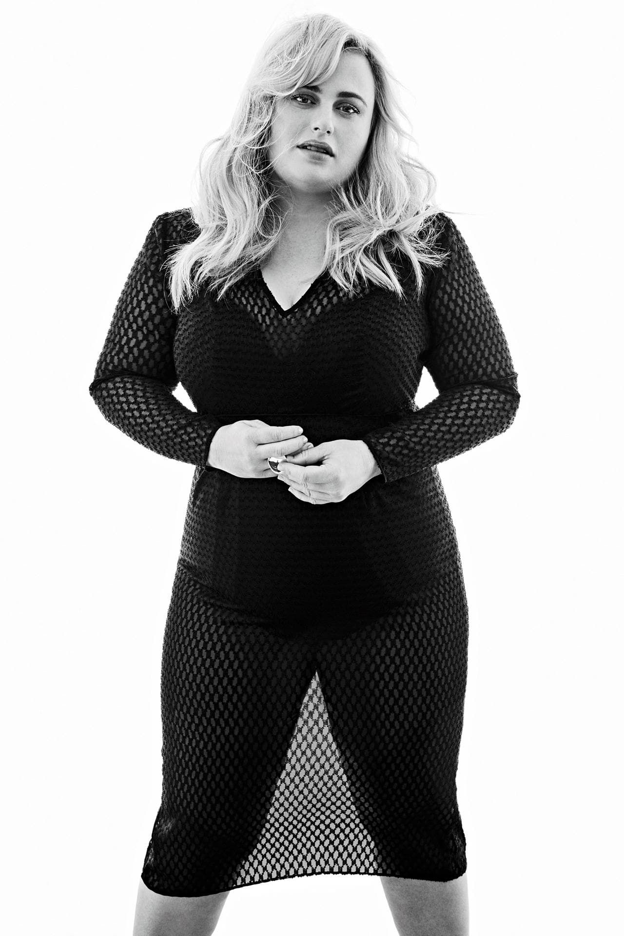 Rebel Wilson on winning battles, producing films and dating in Hollywood