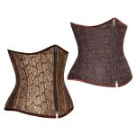 Reversible Waist Training Corset