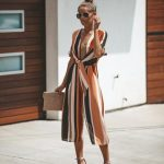 Riot Tie Pocketed Jumpsuit