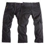Rokker Black Jack Cargo Pants