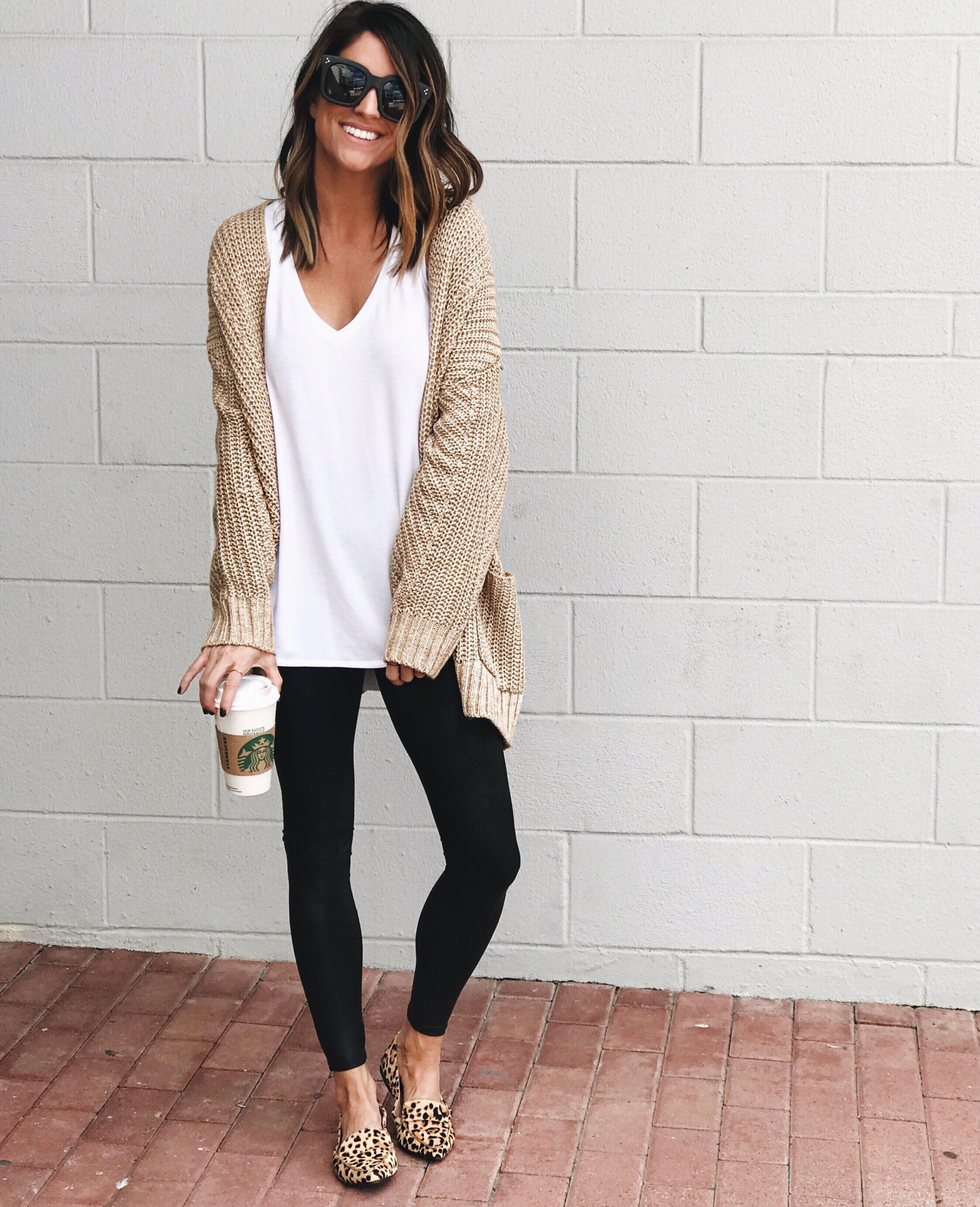 SEVENTY Ways To Style Leggings!