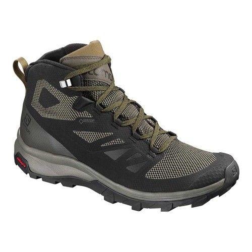 Salomon Outline Mid GORE-TEX Hiking Boot