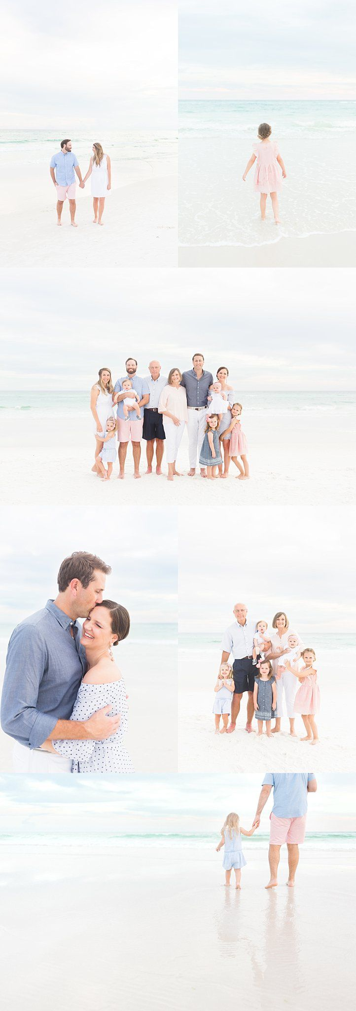 Seaside, FL Photographer – The Wilson Family