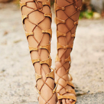 Shop for Gladiator Sandals