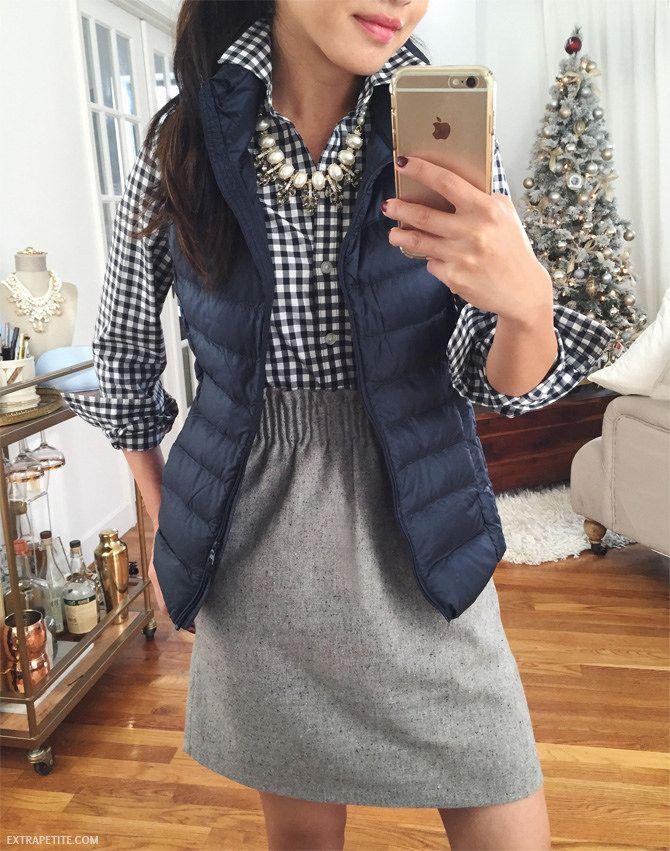 Shop stylish petite outfit ideas