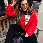 Shop the Look from Michelle Madsen on ShopStylePuffer jacket FTW 🙏🏼