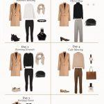 So gestalten Sie den Kamelmantel im Winter 2018 - #20s #den #gestalten #im #Kame... - Outfits