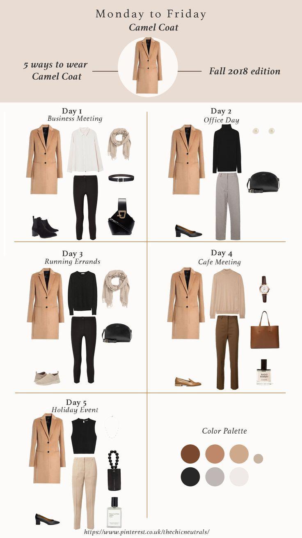 So gestalten Sie den Kamelmantel im Winter 2018 – #20s #den #gestalten #im #Kame… – Outfits
