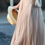 Soft and Flowy Skirts For Summer
