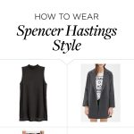 """""""Spencer Hastings soft grunge inspired outfit"""" by liarsstyle on Polyvore featuri..."""