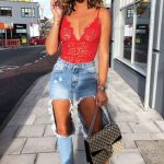 Spring and Summer 2019 Outfit Ideas - Fashion Trend Seeker