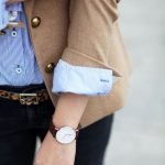 Stitch Fix: Like a blazer that will allow the sleeves to be rolled up with a shi...
