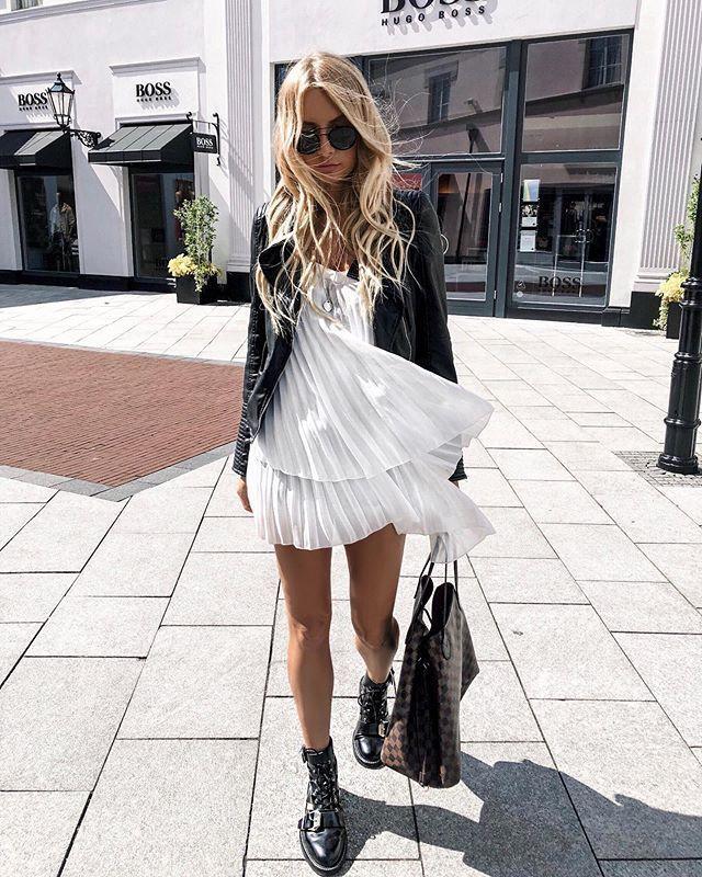 Street Style, Fashion, Outfit, Girl and Inspo. Moda e estilo. Pinterest: Ana Lui