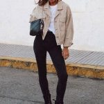 Street Style Spring Outfits You Must Try Now