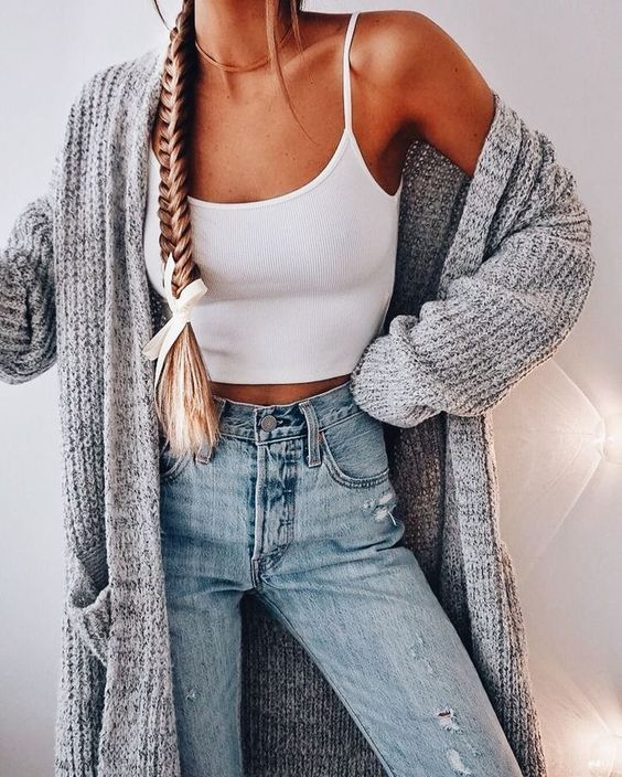 Style Spacez: 36 Cheap Cardigan To Buy for Fall and Winter