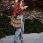 Stylish & Affordable Women's Bohemian Outfit Inspiration | Trending Boho Style...
