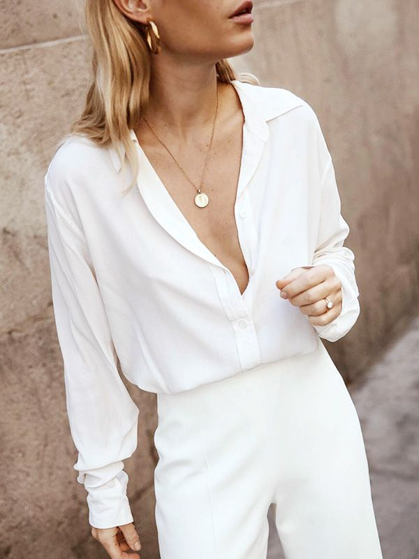 Summer Whites That Are Making Our Outfits Instantly Chicer (WhoWhatWear.com)