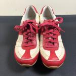 TSUBO Wegde Shoe. TSUBO Wegde sneaker shoe. Preowned. Size 8.5 in very good cond...
