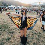 Tapestry - Butterfly Wings