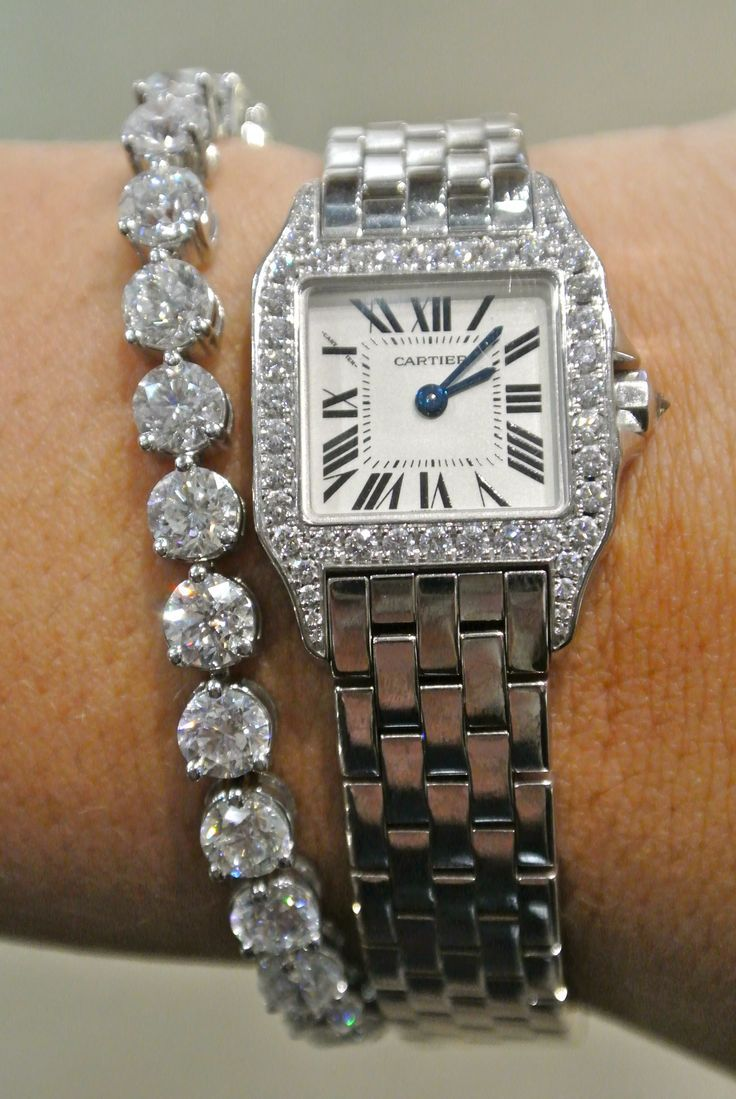 Tendance Bracelets – Cartier Watch