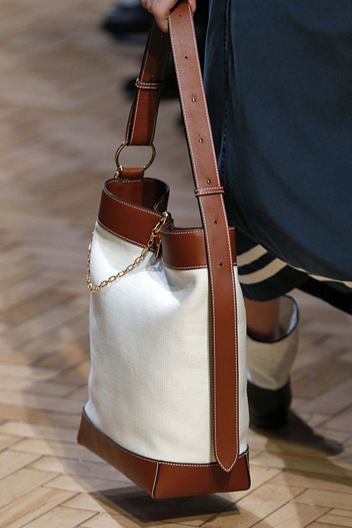 The Best Bags at London Fashion Week