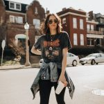 The Best Graphic Tee Brands + Outfit Ideas