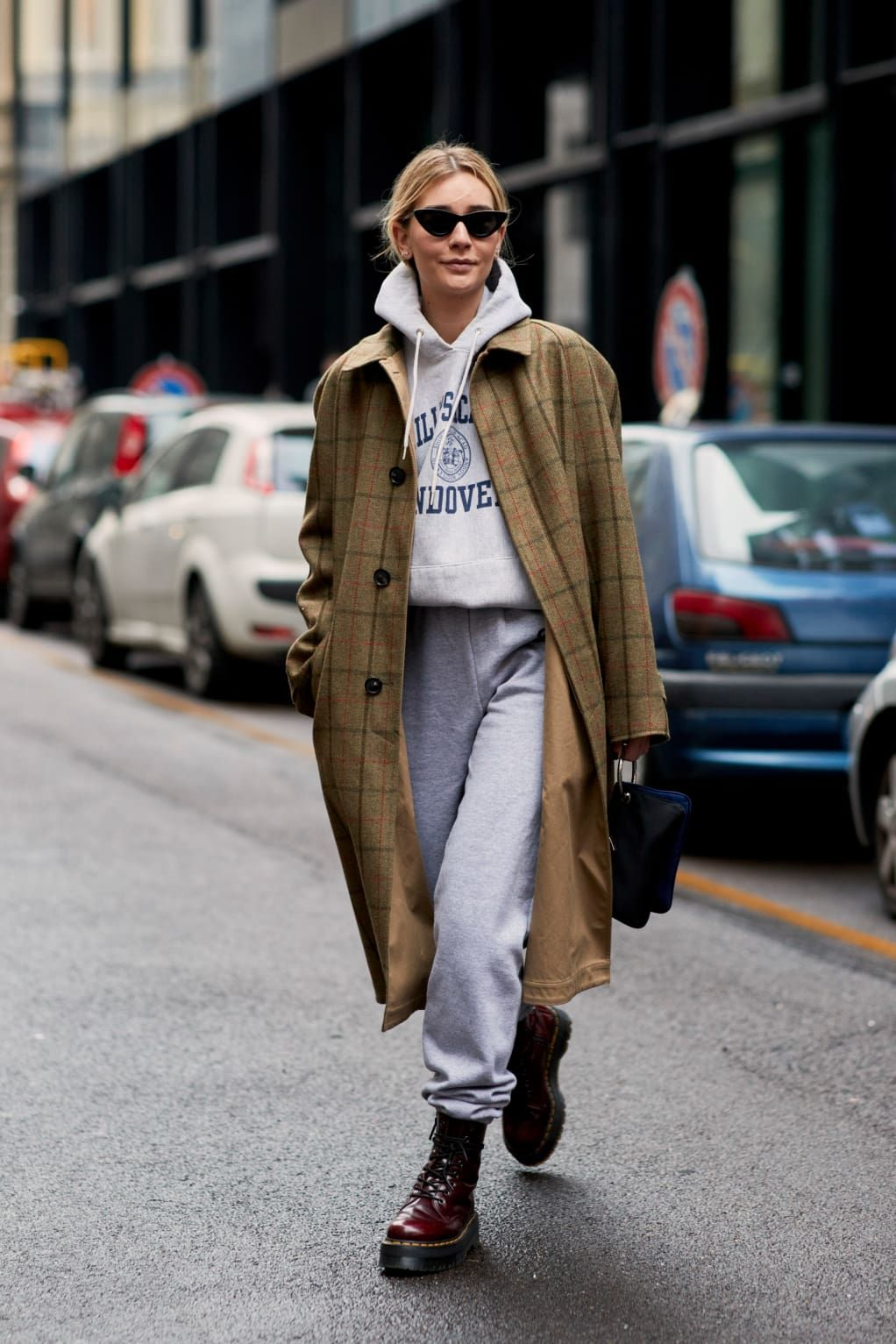 The Best Street Style Looks From Milan Fashion Week Fall 2018