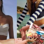 The Biggest Swimwear Trends