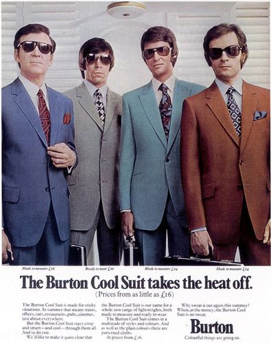 The Burton Cool Suit takes the heat off