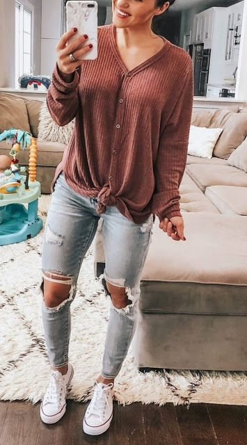 The Latest Women's Fashion Fall Outfits, fall outfits 2019 Trends