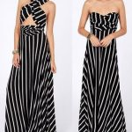 The Magic Dress is a Miss Match best seller!  Wrap Maxi Dress // 6 different way...