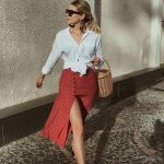 The One Skirt Trend Our Readers Can't Quit