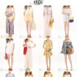 The ULTIMATE Summer Vacation Outfit Ideas Guide
