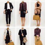 The Ultimate Capsule Wardrobe: Work Essentials