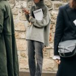 The best street style at Paris Fashion Week autumn/winter '19/'20