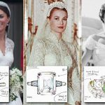 The dazzling history of the world's most iconic engagement rings