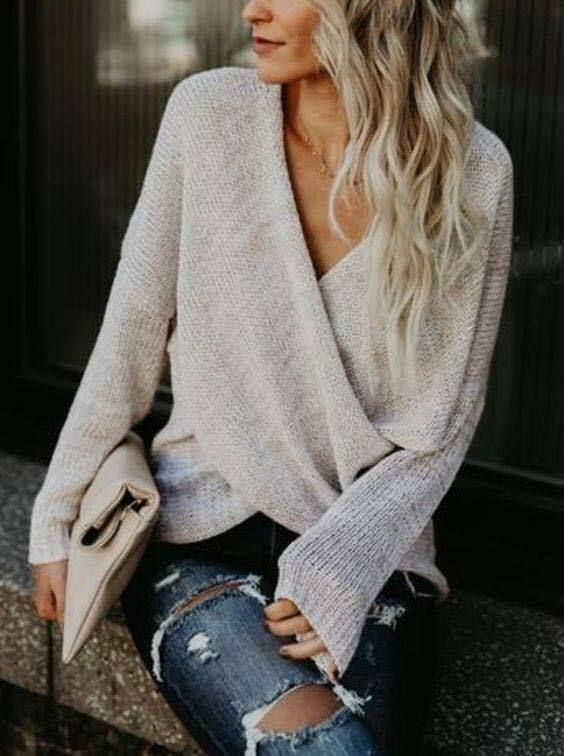 These women's clothing outfits that look hot 879 #summerwomensfashion